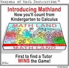 math land