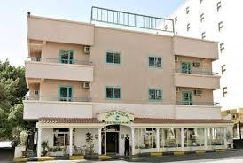 hoteller i egypten