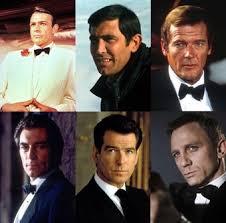 007 actores