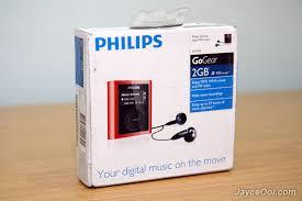 mp3 philips 2gb
