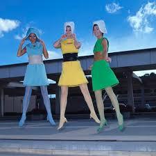 fashion 60s style