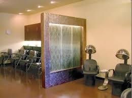 fountain wall