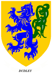 medieval family crests