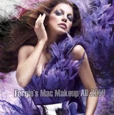 mac makeup 2009