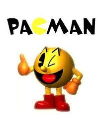 لعبه باكمان   pacman