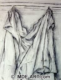 charcoal drawing lesson