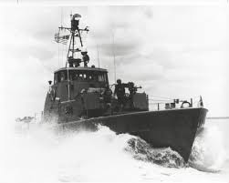 coast guard vietnam