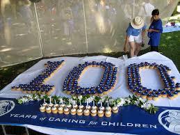 100 birthday celebration