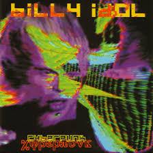 cyberpunk billy idol