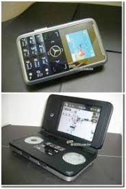 mercedes phone