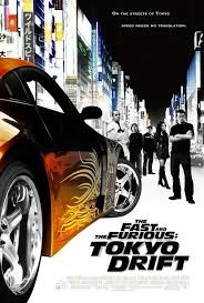 fast and the furious poster