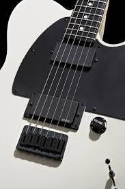 james root signature fender telecaster guitar