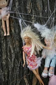 barbie decoration