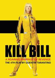 kill bill comic book