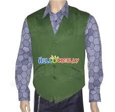 joker hexagonal shirt
