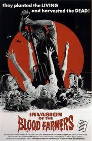 b movie posters