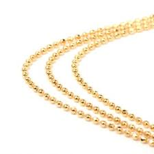 jewellery gold chain