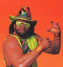 macho man randy savage costumes