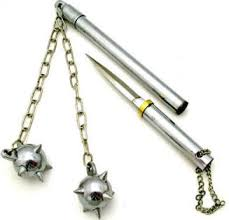 mace weapon