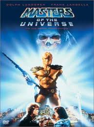 the masters of universe