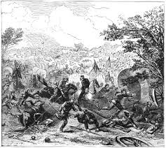 battle of bull run pictures