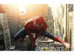 spiderman movie 1