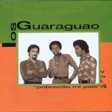 los guaraguaos