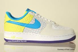 cool air force 1