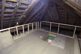 loft walls