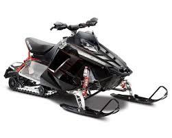 2010 polaris rush snowmobile