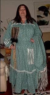cherokee dresses