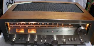 radio shack receiver