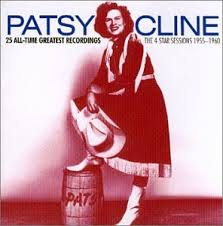 Patsy Cline - Patsy Cline: The Definitive Collection
