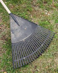 rake yard