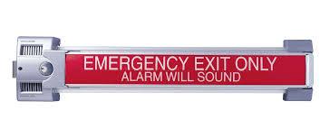 exit lock