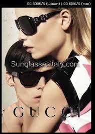 gucci glasses 2009