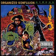 Organized Konfusion - Thirteen