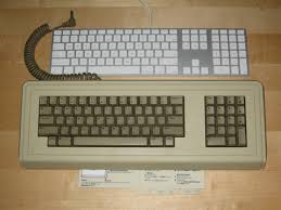 old apple keyboards