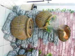 home water fountain