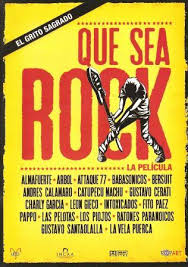 artistas rockeros