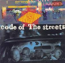Gang Starr - Code Of The Streets (Radio Version)