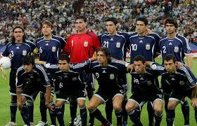 argentina football teams