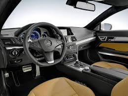 e class coupe amg