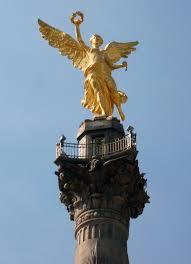 angel de mexico