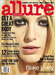 allure covers