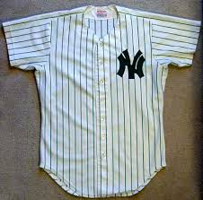 new york yankees uniform