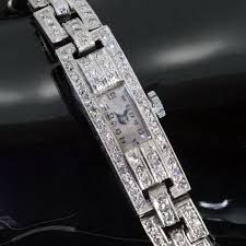 diamond wrist watches