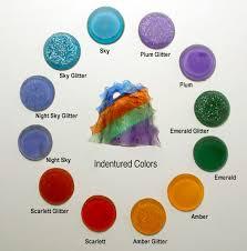 retainer colors