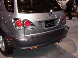 lexus 2001 rx300