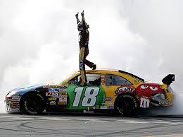 kyle busch pictures